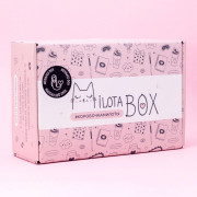 "MilotaBox ""Mermaid"", ser.7"